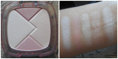 L'oreal True Match LUMI Powder Glow Illuminator in Rose