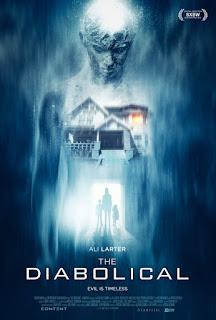 The Diabolical (2015) – บ้านปีศาจ [พากย์ไทย]