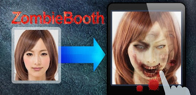 zombiebooth para android