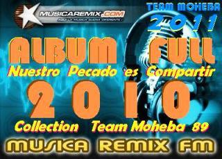 MusicaRemix ANUAL 2010 ( COMPLETO )