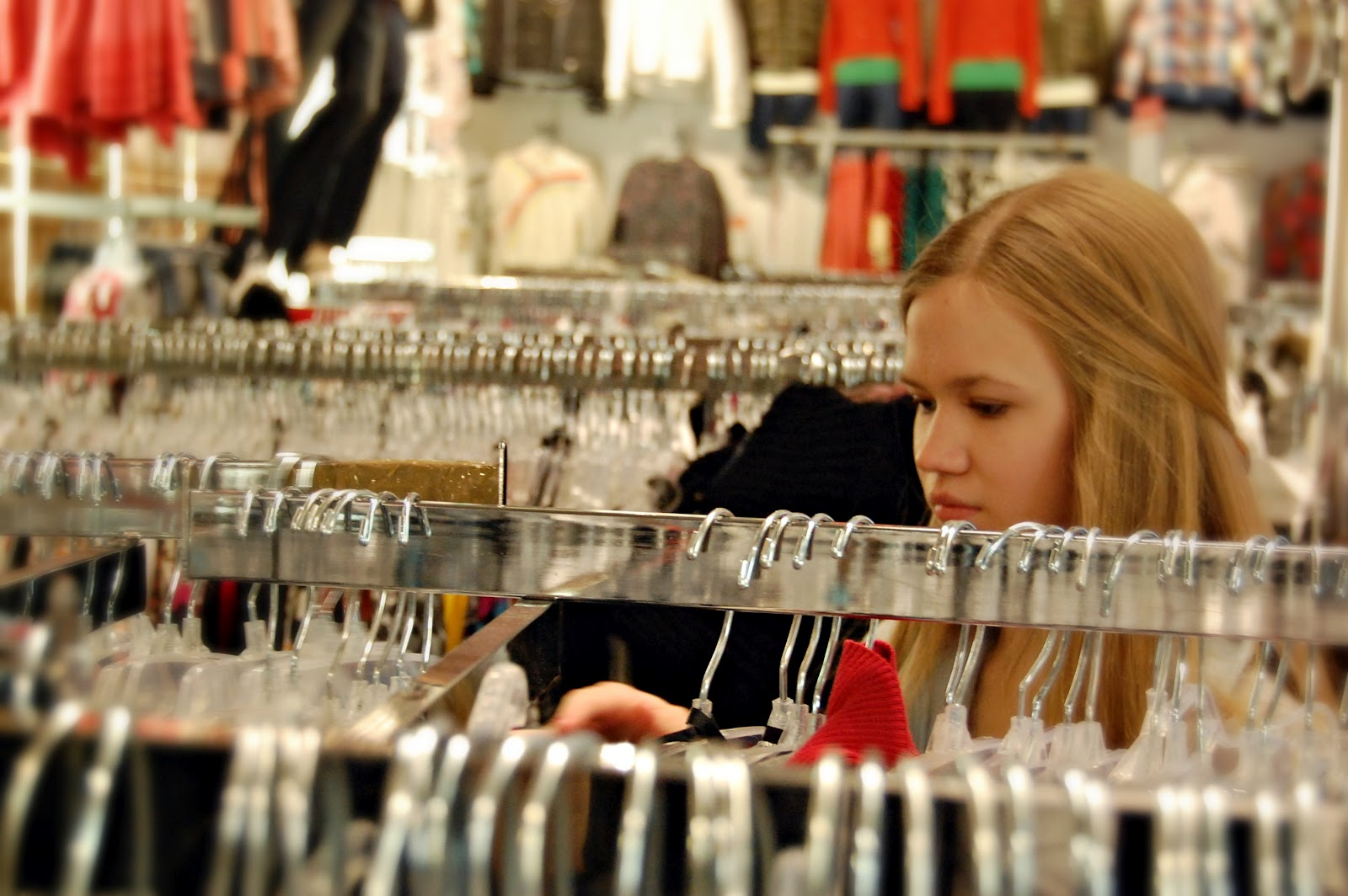 What Can Shopping for Kid 39s Clothes Teach about Financial Literacy