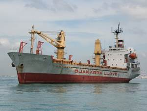 PT Djakarta Lloyd (Persero)