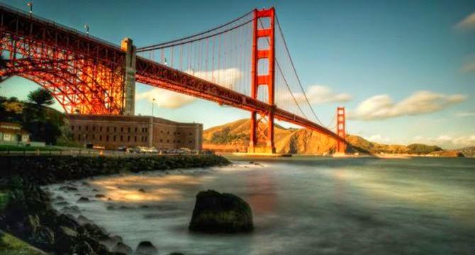 Jembatan Bunuh Diri