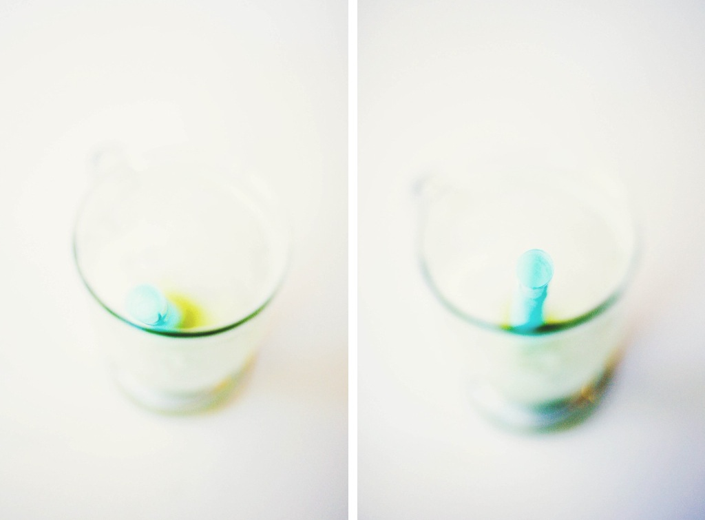 Matcha Tea Slushie With Boba Recipes — Dishmaps