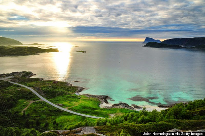 10.Its Explorable Geography - 10 Reasons Norway is the Greatest Place on Earth
