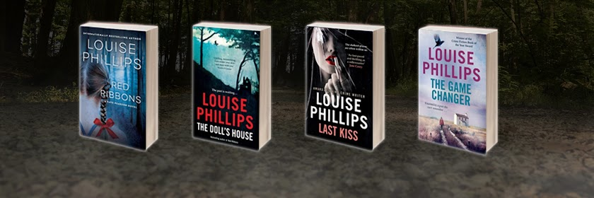 Louise Phillips Writer