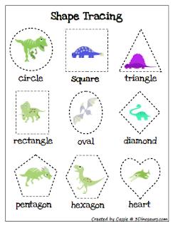 http://www.3dinosaurs.com/printables/packs/dinosaur.php