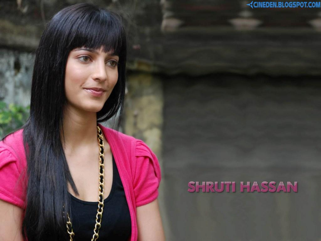 Shruti Haasan Walks Out of Dammu