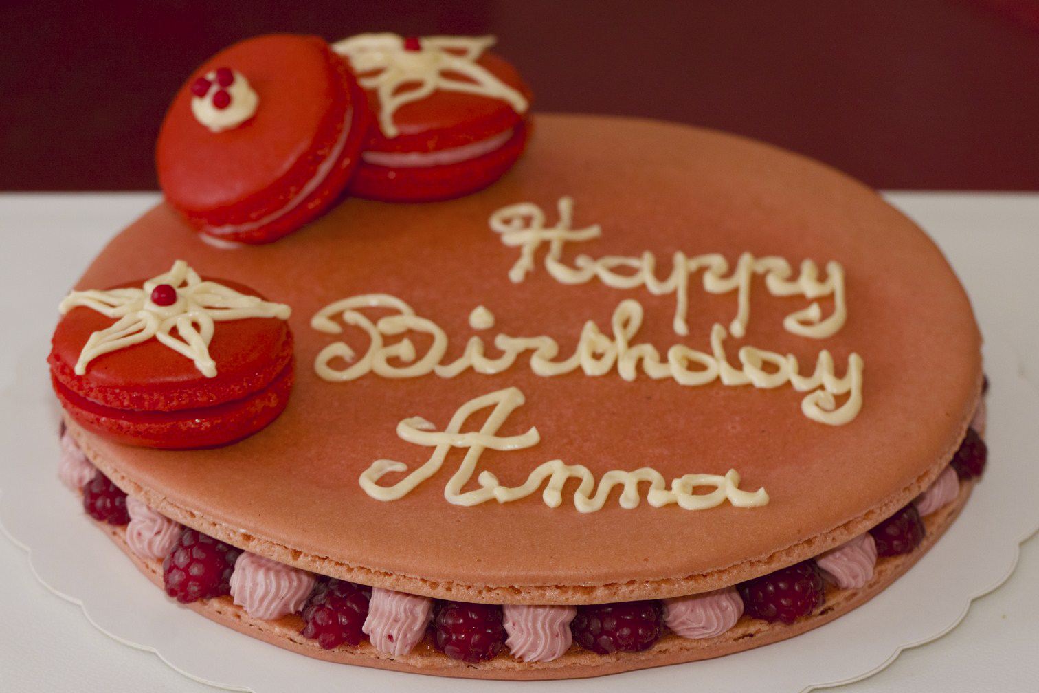 Armelles Kitchen Your Source Of Homemade Cakes French Macarons