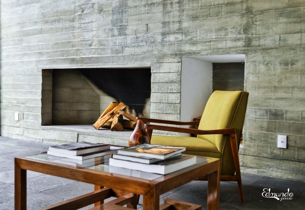 Heteruf designs decoraci n y dise o con paredes estilo - Cemento decorativo para paredes ...