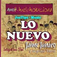 Jaime Junaro Amor Rhebholucion