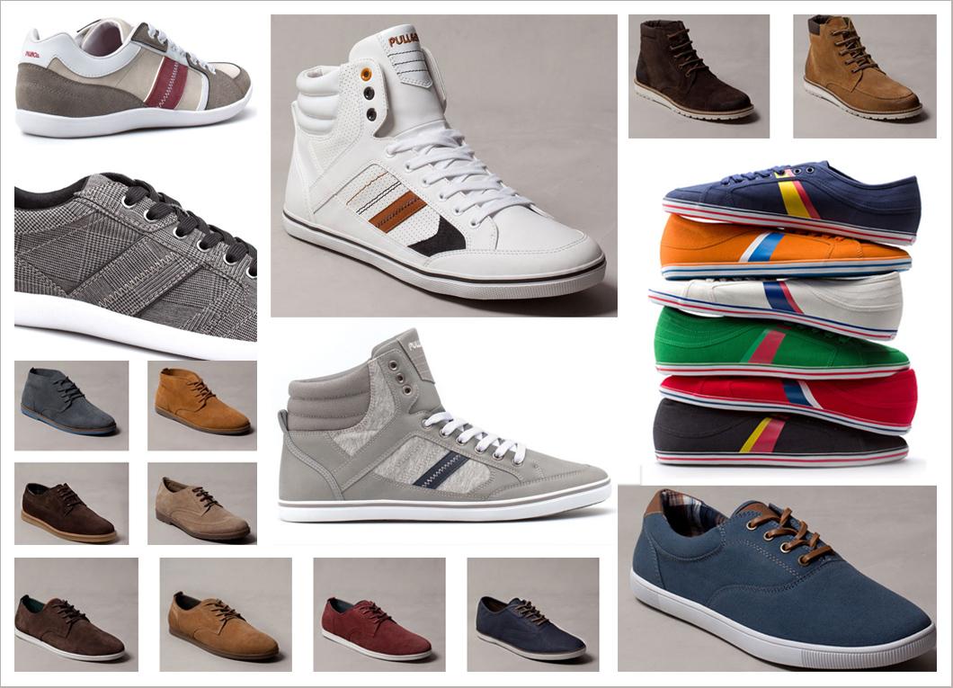 Ofertas online en zapatos de verano
