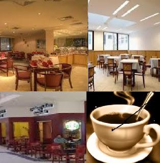 مشروع كوفى شوب-كافيه coffee shop