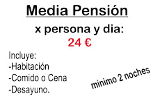 Oferta Media Pensión