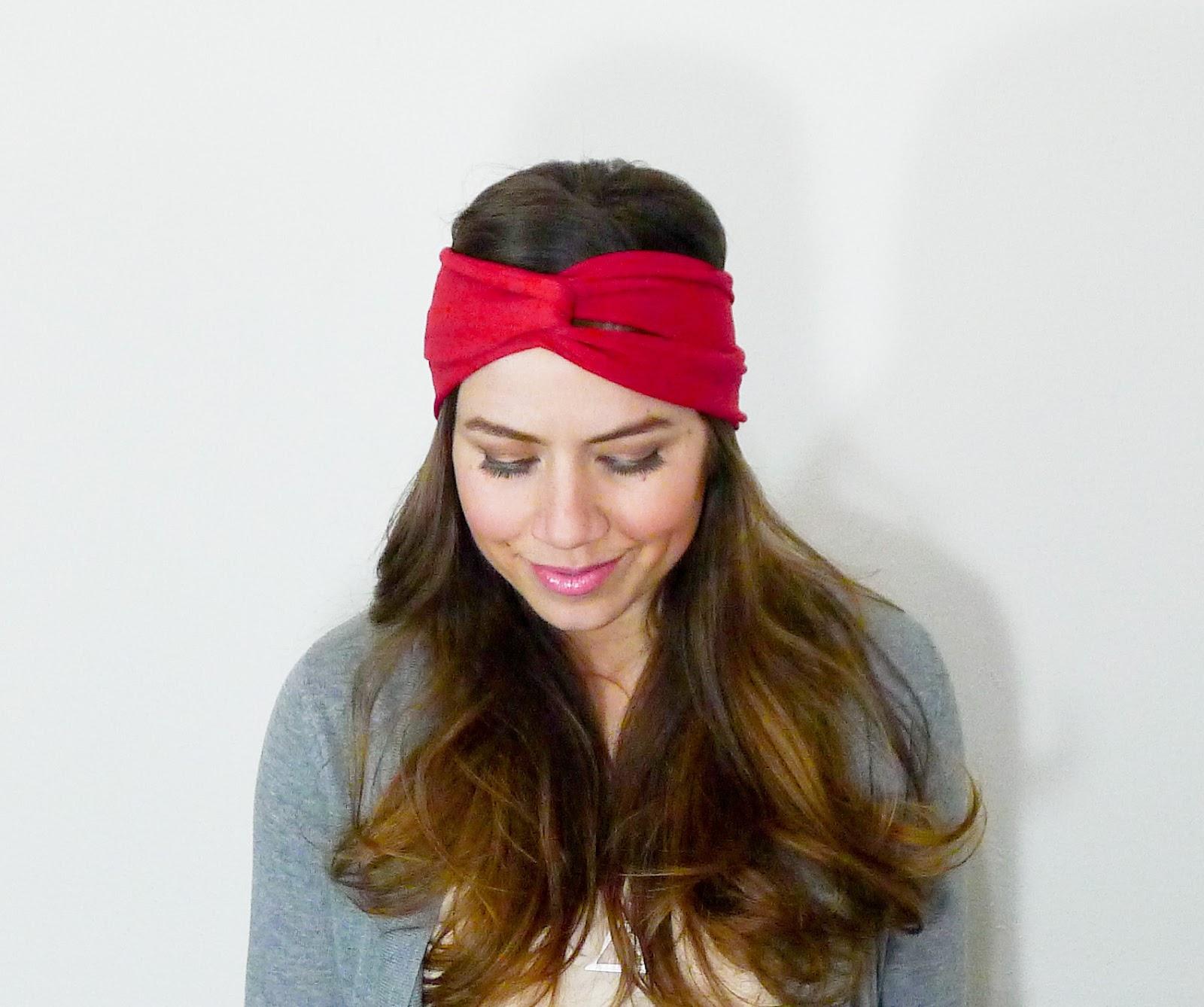 Turban Headband Sale!! e70a2a4c439