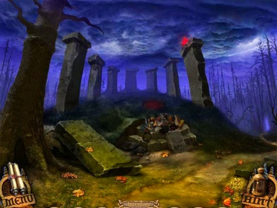 تحميل العاب - لعبة بيت الارواح الشريرة