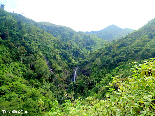 Ubod Falls