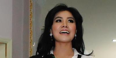 Pernikahan Singkat Para Selebritis Indonesia
