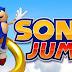 Sonic Jump coming to iOS tomorrow