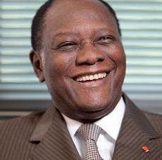Les intellectuels qui défendent  Mr Ouattara