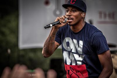 Rapper Lecrae Speaks On Recent Police Violence