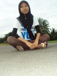Siti Nur Isfa Abdul Rauf