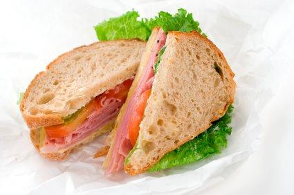 Recetas de comida saludable para bajar de peso febrero 2012 for Como preparar una cena saludable