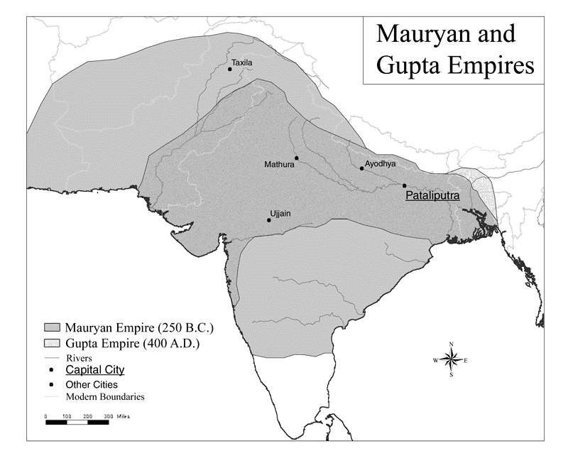 a comparison of the history of development of the han and the gupta dynasty Read this essay on history of gupta dynasty  history project the gupta dynasty  the non-western world by comparison has often received short shrift in relation .