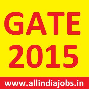 GATE 2015 Exam Tips