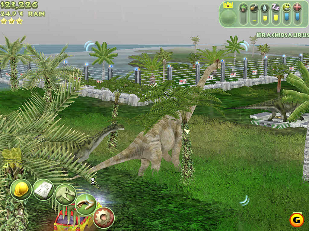 Jurassic Park Operation Genesis Full Game Free
