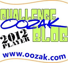 Oozak Challenge Blog