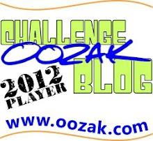 Oozak Challenge Blog