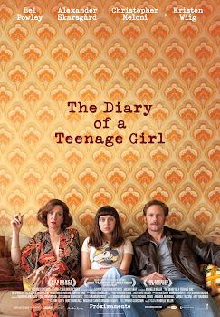 Ver Película Diario De Una Chica Adolescente Online Gratis (2015)