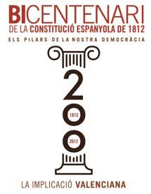 """EN 2012, BICENTENARI DE LA CONSTITUCIÓ  """"LA PEPA"""""""