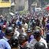Delincuentes protestan por medidas de seguridad