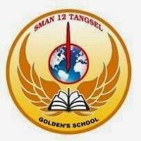 Logo SMA Negeri 12 Tangerang Selatan
