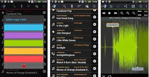 Aplikasi Untuk Memotong Lagu Di Android