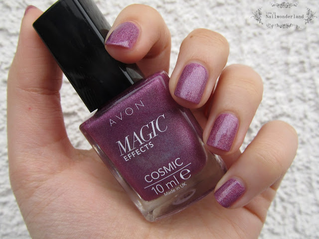 Avon Magic Effects Cosmic Aurora