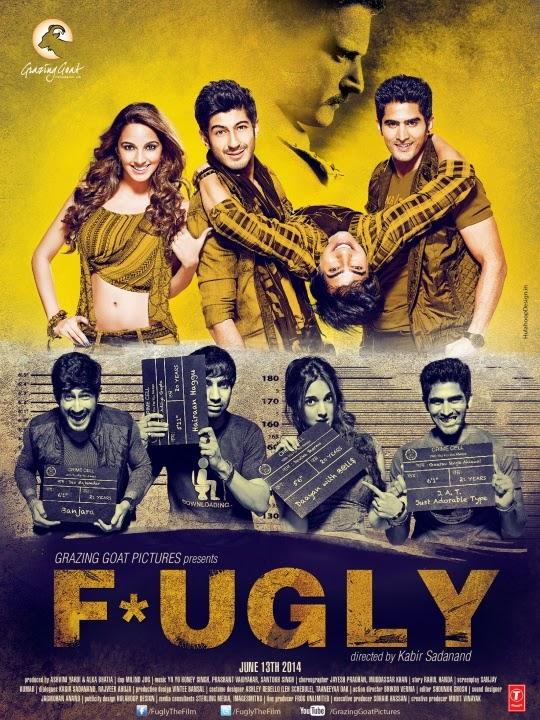 Salman Khan, Akshay Kumar, Fugly, Yo Yo Honey Singh, David Dhawan, Farah Khan, Tees Maar Khan, Mujhse Shadi Karogi