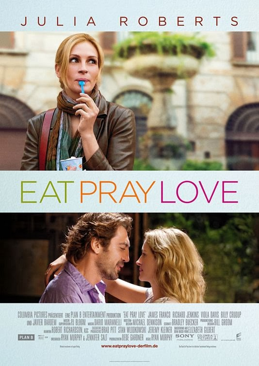 Quote To Remember Eat Pray Love 2010
