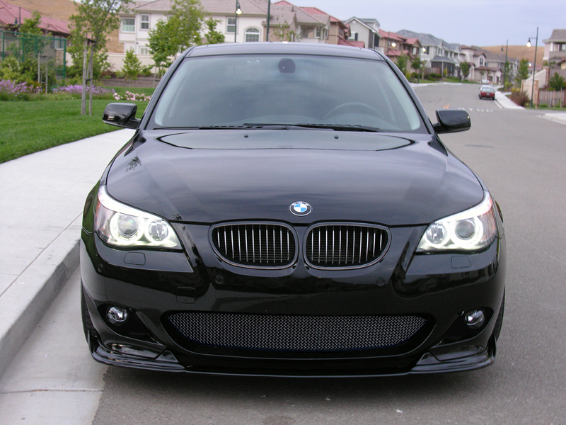 Bmw e60 The E60 is a BMW car platform It formed the basis of the 5