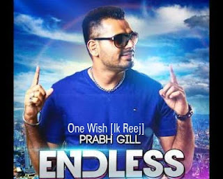 One Wish Lyrics - Prabh Gill
