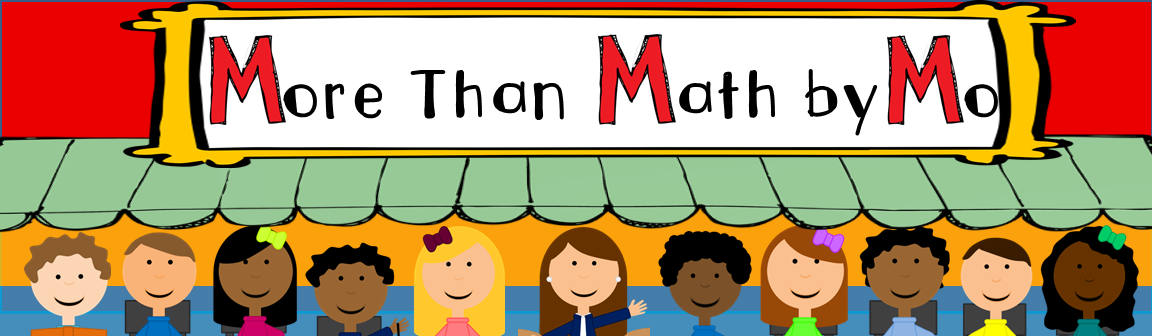 More Than Math by Mo