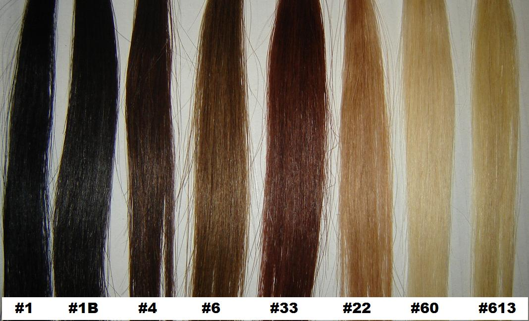 Hair2inspire Virgin Indian Remy Hair