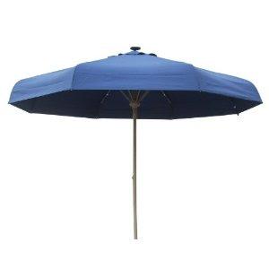 patio umbrella lights solar powered patio umbrella lights. Black Bedroom Furniture Sets. Home Design Ideas
