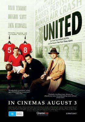 Ver United (2011) Online