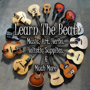 Learn The Beat's Blog