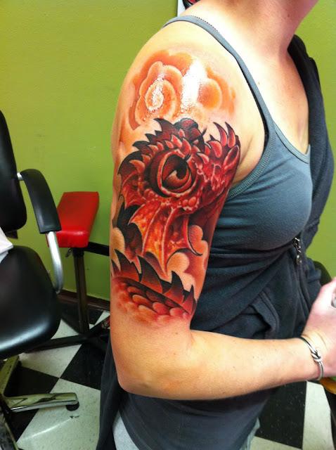 Tattoo Creator