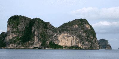 Hang tiên Ông - Các địa điểm leo núi  ở Miền Bắc