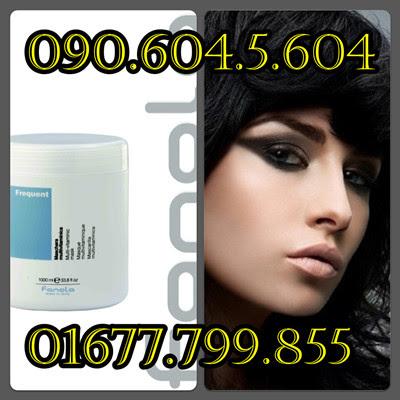 Cung cấp mỹ phẩm Fanola Action 5, Fanola Multi Vitaminic Mask Toàn Quốc